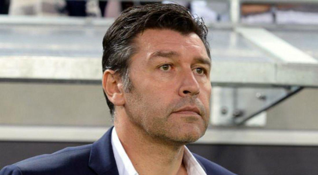 Треньорска глава падна във Франция