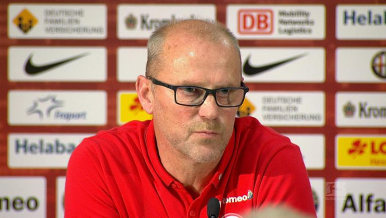 Томас Шааф пое нов клуб от Бундеслигата