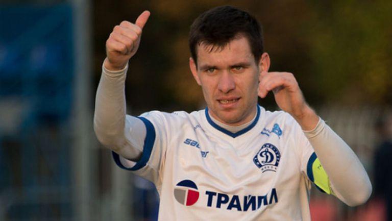 Национал на Беларус потвърди: Имам оферта от Левски