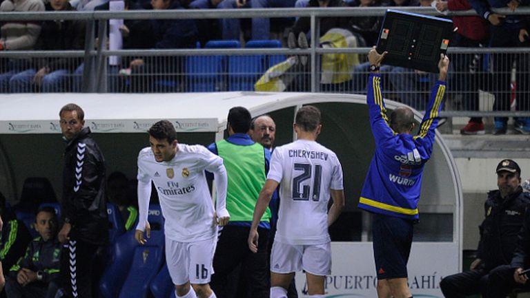 ФИФА и УЕФА плашат Реал Мадрид с наказание
