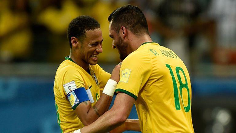 Най-добрият в Бразилия се завръща в Бундеслигата