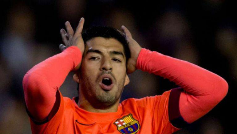 Хетафе - Барселона  0:0
