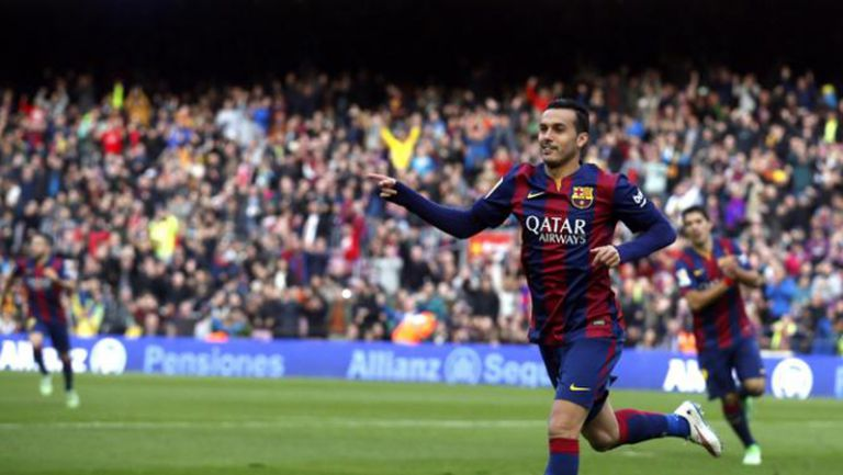 Барселона - Кордоба 5:0