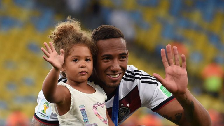 Ще има ли Германия тъмнокож капитан?