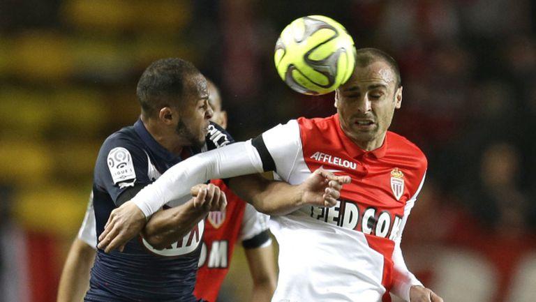 Монако - Бордо 0:0