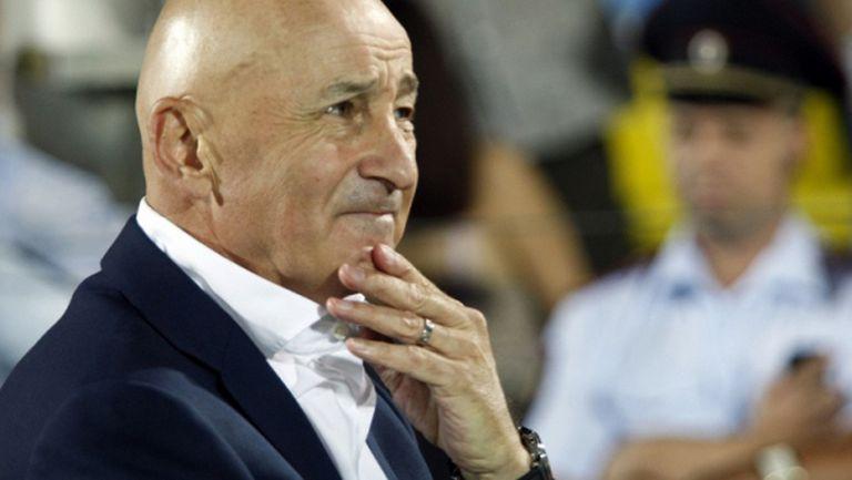 Сериозни финансови проблеми в Амкар, играчите без заплати от юли