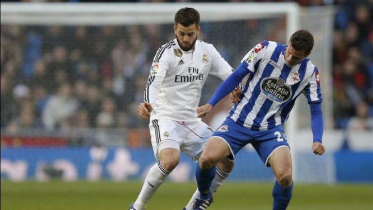 Реал Мадрид - Депортиво Ла Коруня 2:0