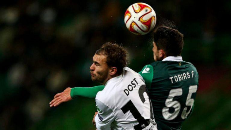 Спортинг (Лисабон) - Волфсбург 0:0