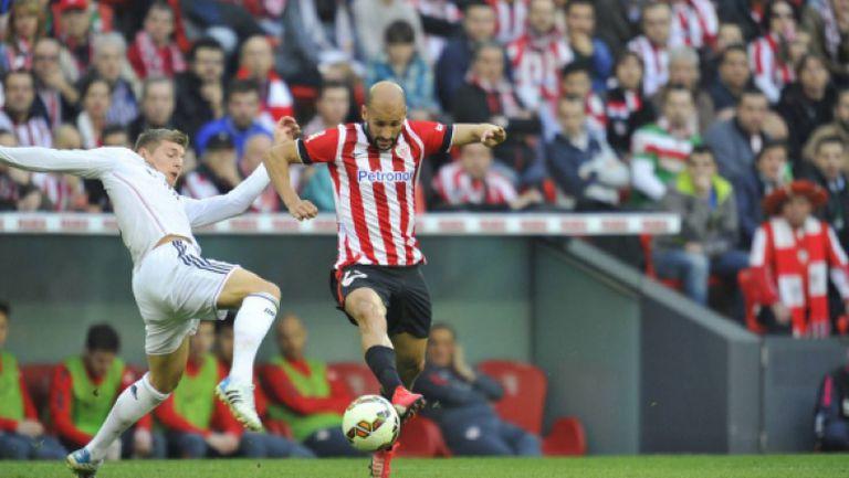 Атлетик Билбао - Реал (Мадрид) 1:0