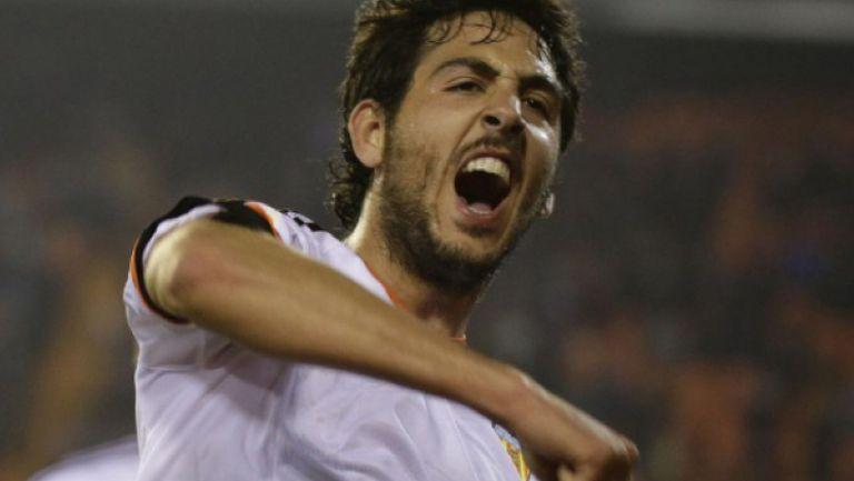 Валенсия - Депортиво Ла Коруня 2:0