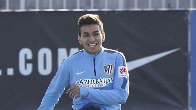 Атлетико купи аржентински талант, преборил тумор