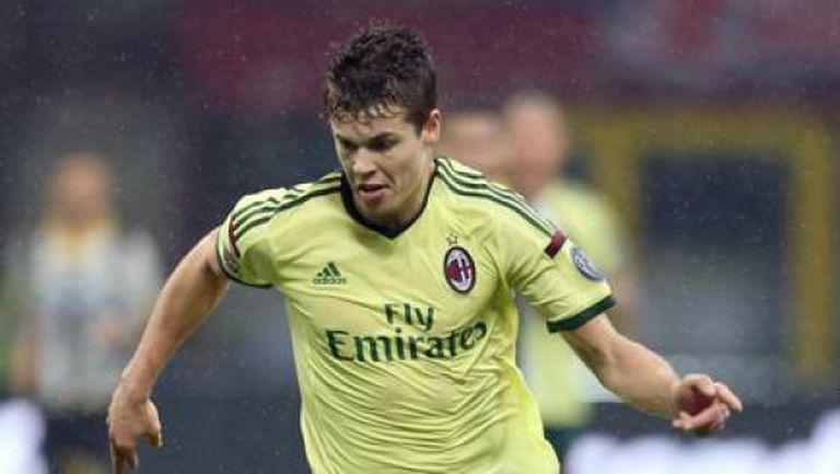 Милан без Ван Хинкел за два месеца