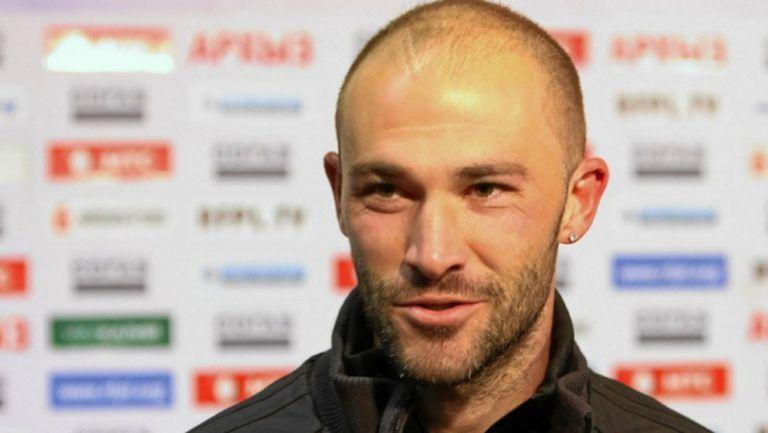 Пеев е на 3-о място в анкетата на феновете на Амкар за Футболист на годината