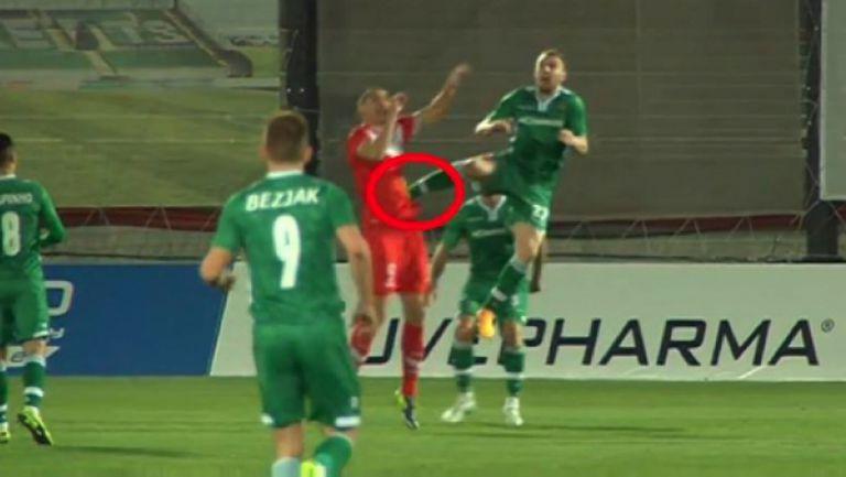 Моци опита да изкорми Николич