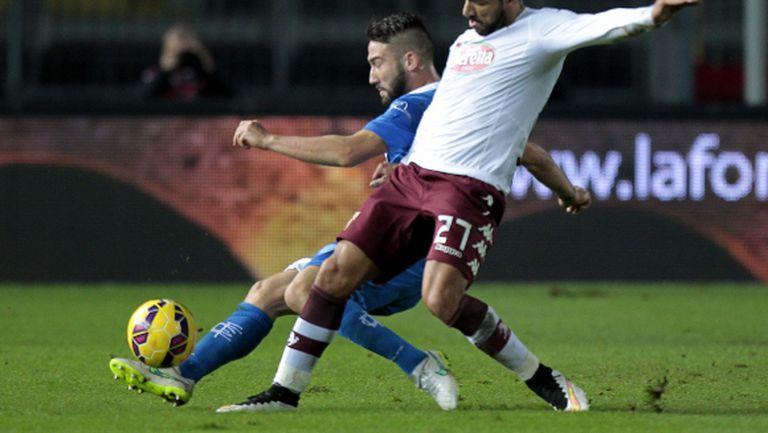 Емполи и Торино не се победиха