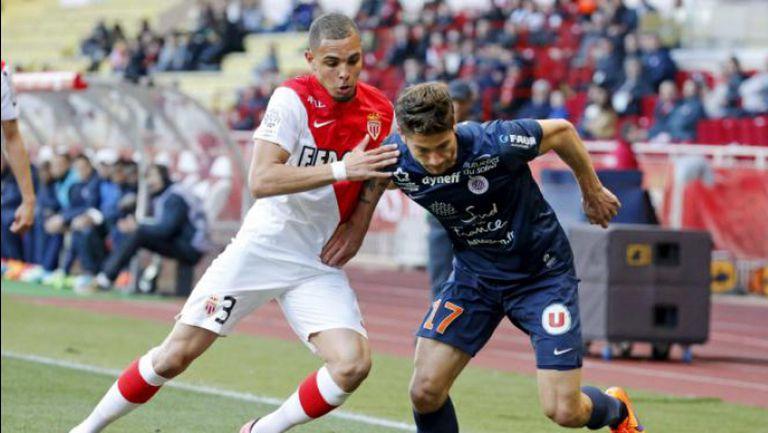 Монако - Монпелие 0:0
