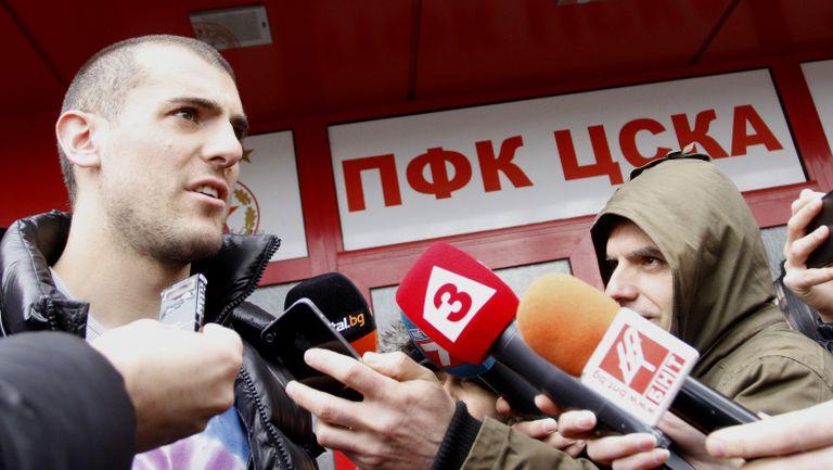 Николич разкри какво му е казал Моци след кунг-фу удара в Разград