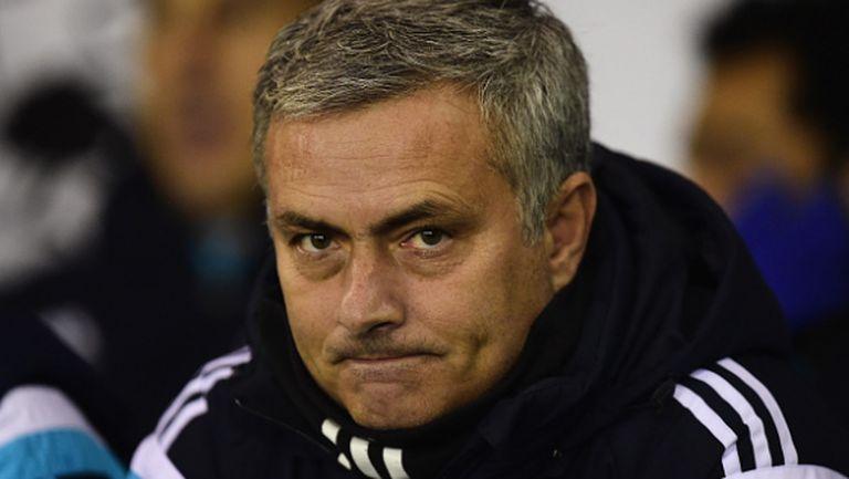 Моуриньо: Челси няма нужда от нови попълнения