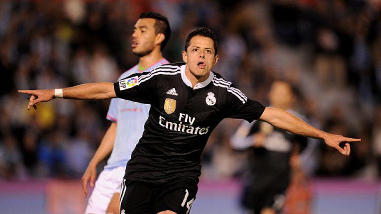 Селта - Реал (Мадрид) 2:4