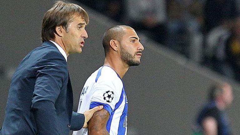 Порто си върна самочувствието с 4 безответни гола