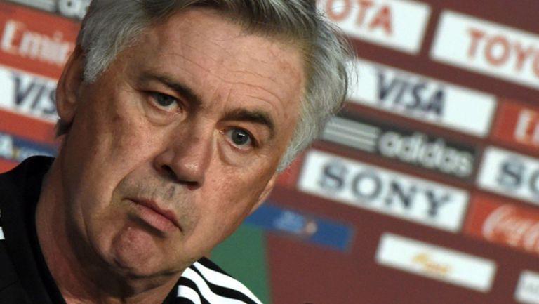 Анчелоти: Никой не ми е казвал, че Кристиано е нещастен