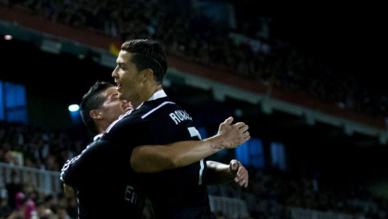 Севиля - Реал Мадрид 2:3