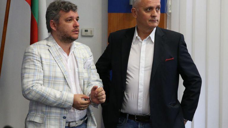 Манджуков: Има предпоставки за фалит, но не го искаме и подготвяме стратегия за спасение