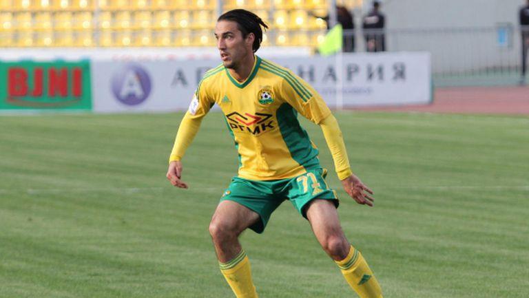 В Русия пак заговориха за трансфер на Попето в Зенит