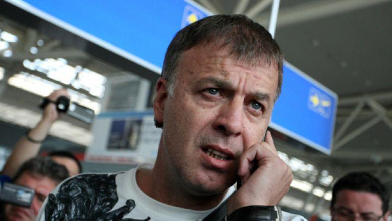 Наско Сираков: По този начин не може да се продължава