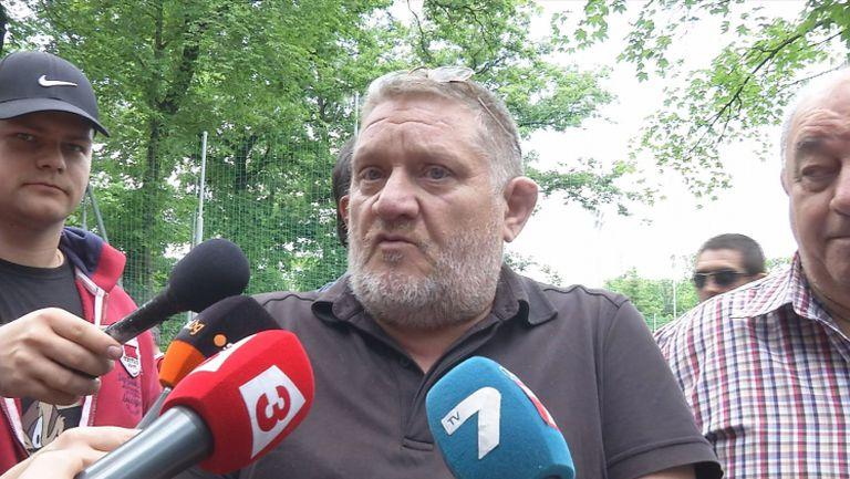 Ето какви въпроси зададоха феновете на ЦСКА към Ивайло Манджуков