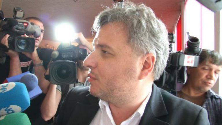 Манджуков лаконичен: Добро дерби стана