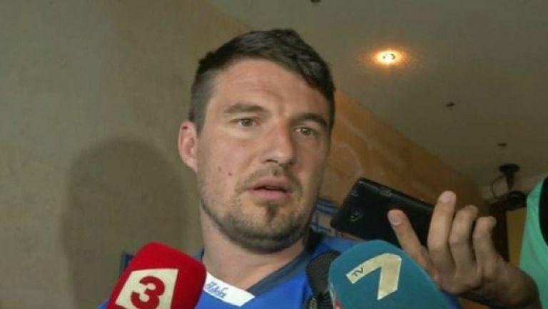 Йовов: Стойчо Стоев трябва да бъде винен за загубата