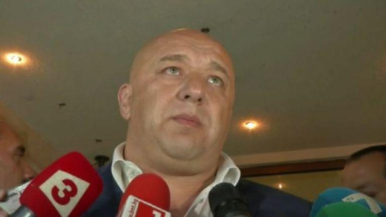 Красен Кралев: Черно море трябва да бъде горд с представянето си