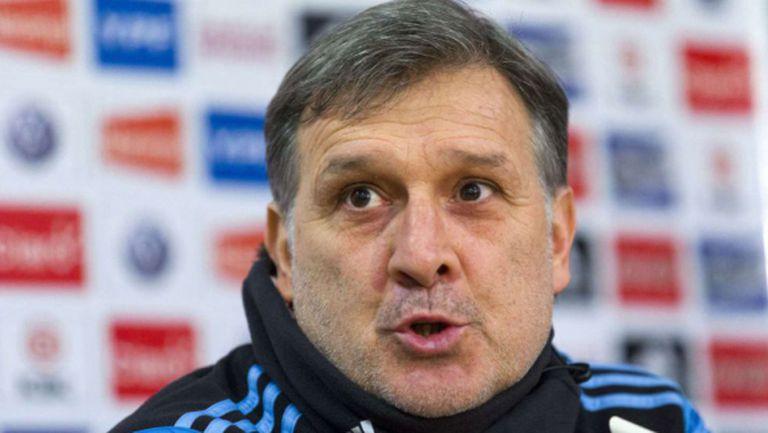 Тата Мартино: Не дадох нищо на Барса, престоят ми беше пълен провал