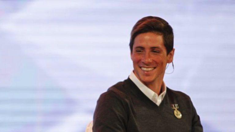 Торес: Завръщам се в търсене на моето щастие