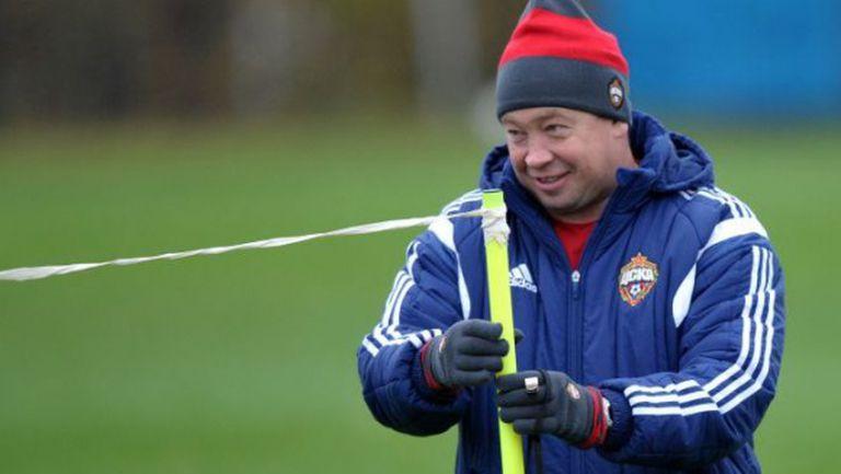 ЦСКА търси само нападател, раздели се с млад талант