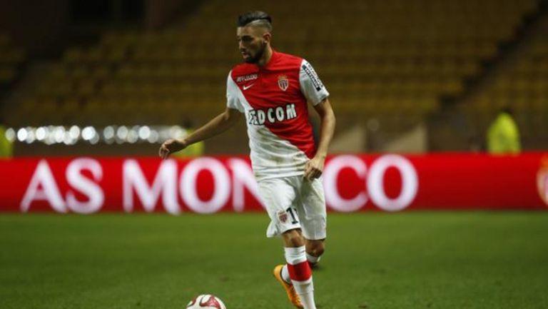 Монако напред за Купата, Бербатов не игра