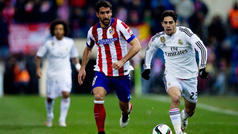 Реал Мадрид без двама срещу Кордоба