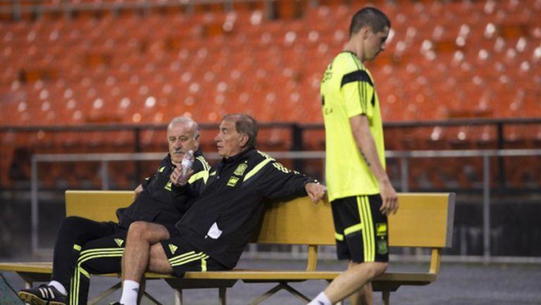 Дел Боске: Атлетико и Торес се преоткриха