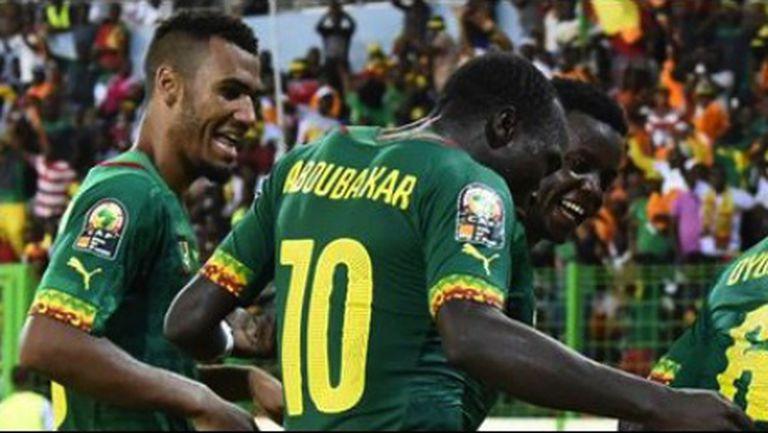 Камерун и Гвинея също не излъчиха победител