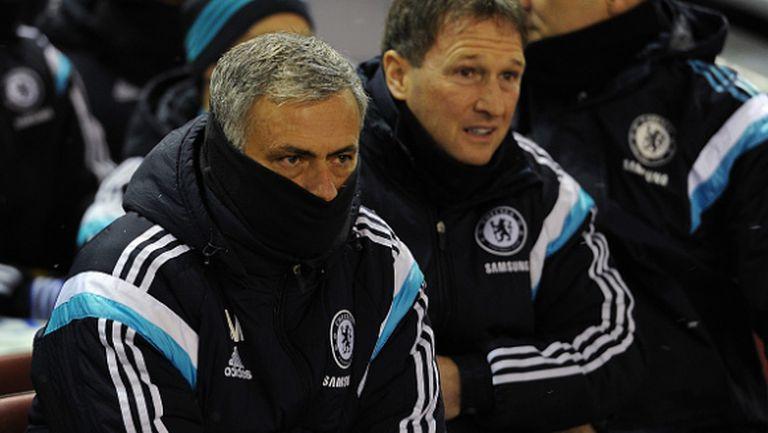 Моуриньо посочи кой е най-успешният му трансфер в Челси