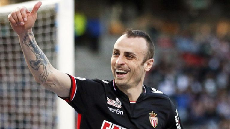 Треньорът на Монако: Бербатов е повече от голмайстор