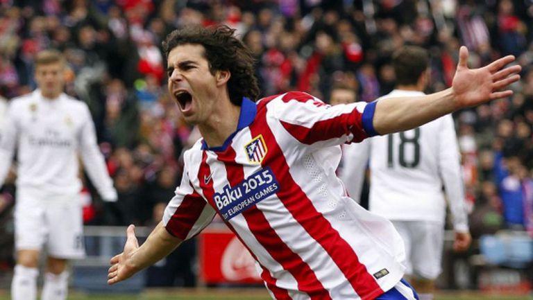 Тиаго: Използвахме слабите места на Реал