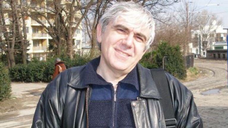 Жоро Попвасилев: Пиоли е чародей, способен да омае стюардеси бек-вокалистки