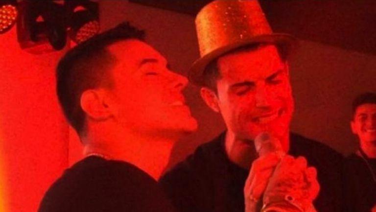 """Икер и Флорентино също били на купон след позора на """"Калдерон"""""""