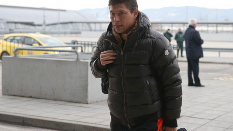 Балъков защити треньора на Щутгарт