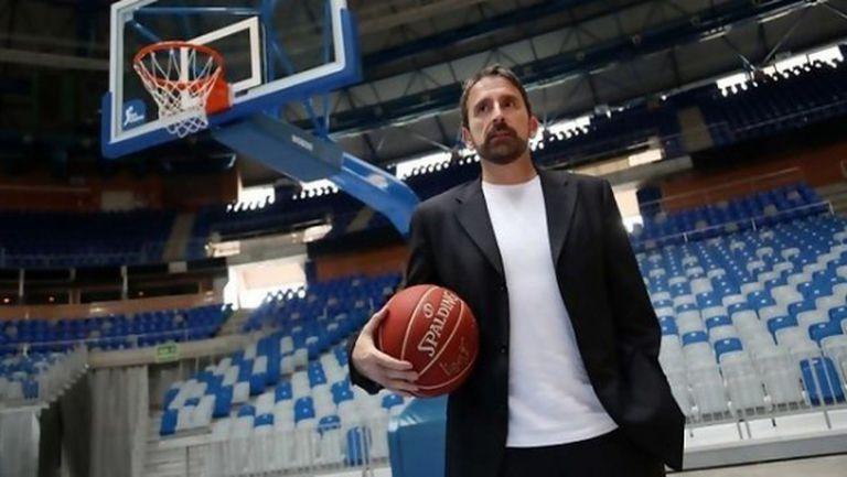 Атлетико и Симеоне вдъхновиха баскет треньор