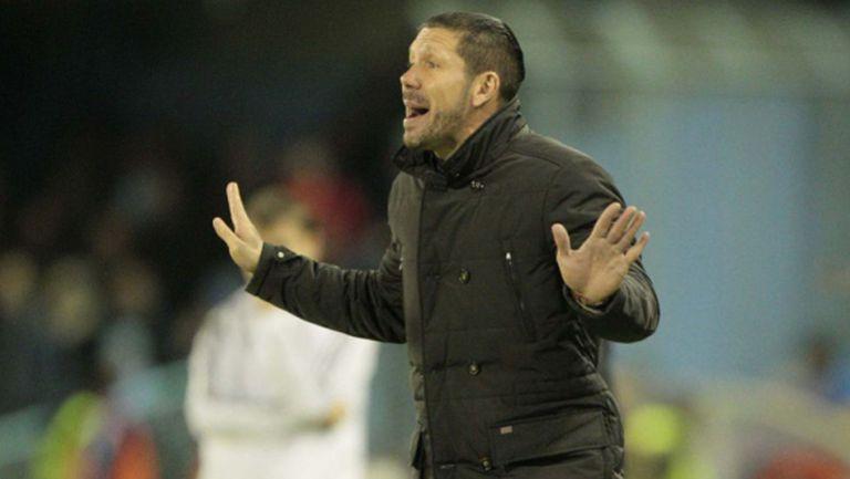 Атлетико иска да превърне Чоло в своя сър Алекс