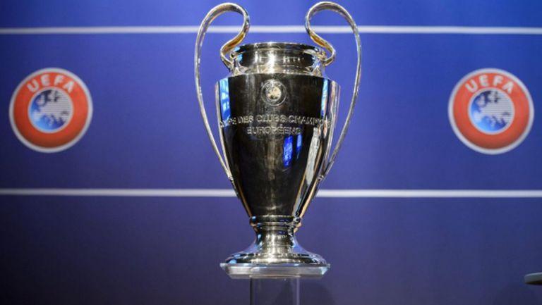 Шампионската лига продължава под знака на Бербатов