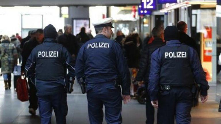 Терористи застрашават мач от Бундеслигата